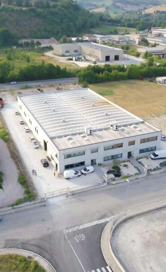 Azienda Lavorazioni Metallice di Precisione