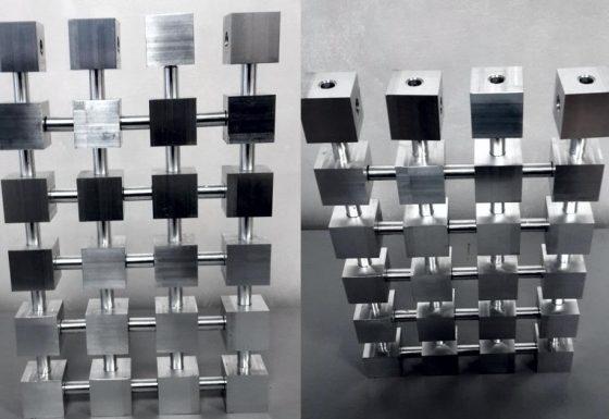 Realizzazione Griglia Multicomponenti