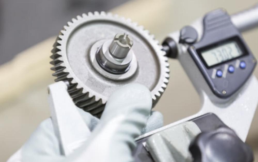 Realizzazione e Misurazione Dentature