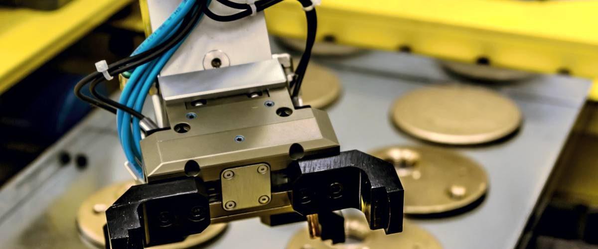 Braccio Robotizzato